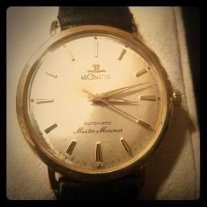 Jaeger Lecoultre automatic watch 10k GF